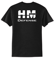 HM LOGO Shirt Back
